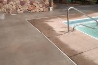 pool pad gallery