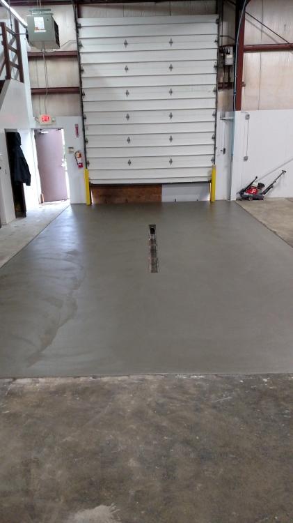 interior pad repair